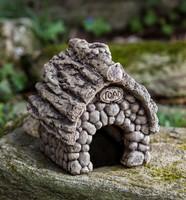 Campania Stone toad house.