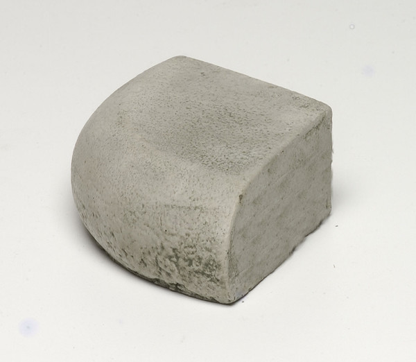 Campania Stone wedge pot riser medium.