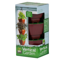 Way2Gro Vertical Hanging Garden
