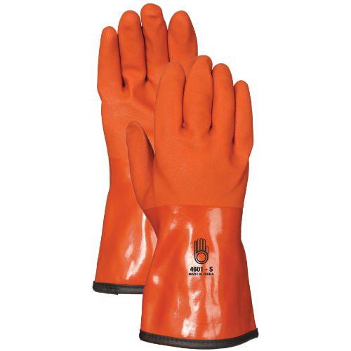 Bellingham Waterpoof Snow Blower Gloves - Large