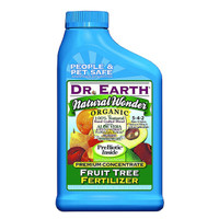 Dr. Earth Natural Wonder Organic Fruit Tree Fertilizer - 24 OZ