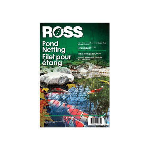 Ross Pond Netting - 14 FT x 14 FT