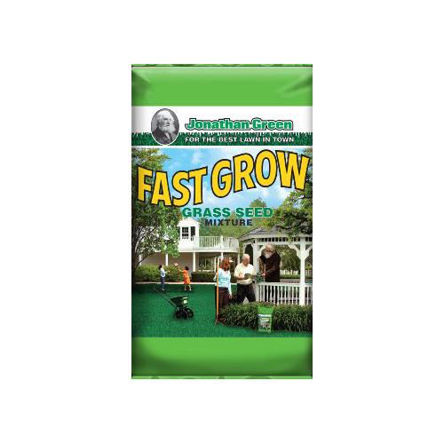 Jonathan Green Fastgrow Grass Seed - Sun or Shade Mixture
