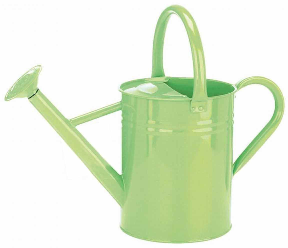 Gardman Metal Watering Can