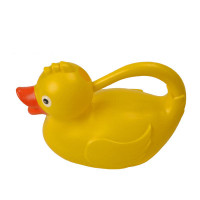Duck Watering Can Yellow