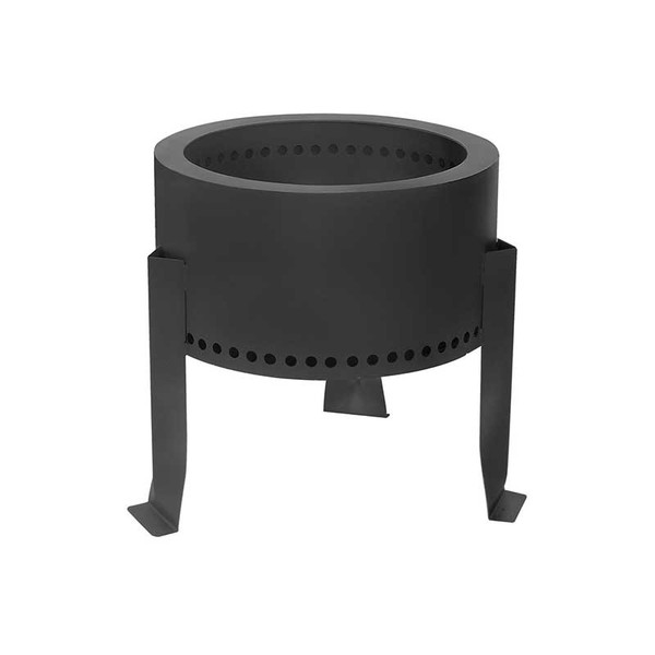 Flame Genie Wood Pellet Fire Pit