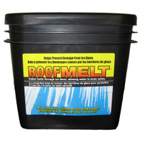 ROOFMELT 60-Count Bucket