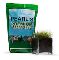 Pearl's Premium Grass Seed