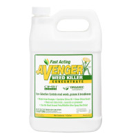 Avenger Concentrate Weed Killer