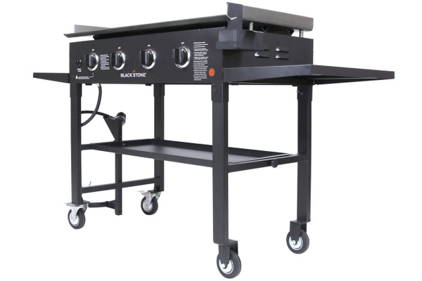 "The 36"" Blackstone Griddle"