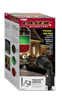Laser Light Projector