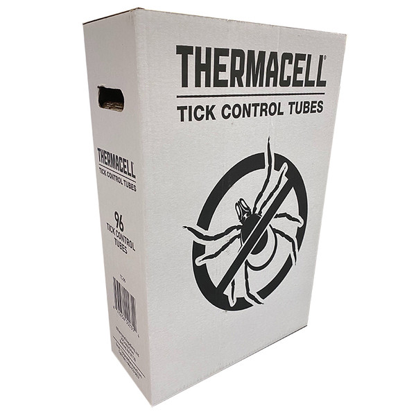 Thermacell Tick Control