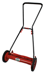 "Promow 18"" Single Push Reel Mower"