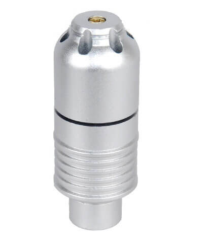 LANCER TACTICAL GAS POWERED GRENADE