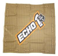 Echo 1 Official Dead Rag, Tan