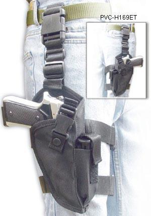 Leapers Elite Tactical Leg Holster (Left Handed)