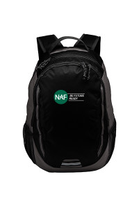 Ridge Backpack (Black)