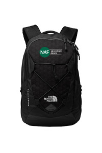 The North Face Groundwork Backpack (Black)