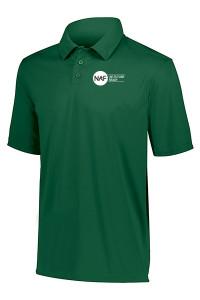 Vital Polo (Green)
