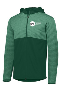 Holloway 3D Regulate Jacket (Green)