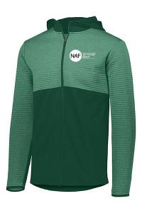 Holloway 3D Regulate Jacket (Green)
