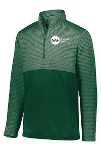 Holloway 3D Regulate Pullover (Green)