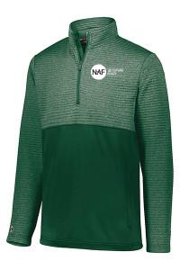 Holloway 3D Regulate Pullover (Green)