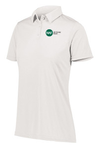 Ladies Vital Polo (White)
