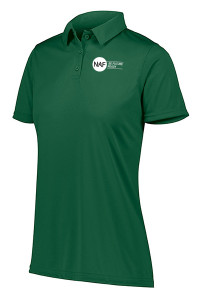 Ladies Vital Polo (Green)