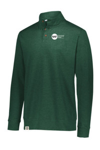 Sophomore Pullover (Green)