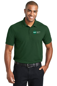 EZPerformance Pique Polo (Green)