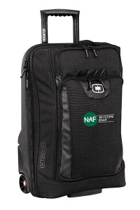OGIO Nomad 22 Travel Bag (Black)