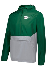 Pack Pullover (Green)