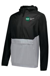 Pack Pullover (Black)