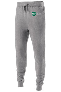 60/40 Fleece Jogger (Grey)