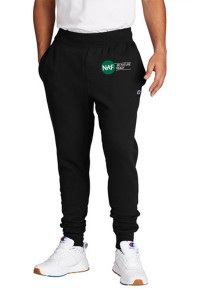 Champion Reverse Weave Jogger (Black)