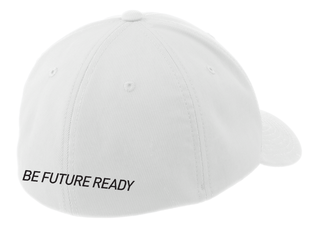 Flexfit Hat (White)