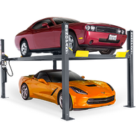 BENDPAK HD-9 (M) 9,000-lb. Capacity Standard Width Car Lift