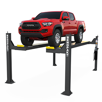 BENDPAK  HDSO-14 14,000-lb. Capacity Open Front Car Lift