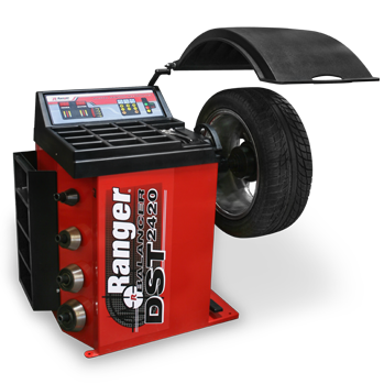 RANGER DST-2420 Dynamic Wheel Balancer
