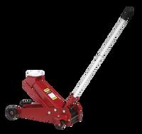 RANGER RFJ-3TP 3-Ton Professional Series Garage Floor Jack