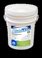 RANGER Soap 20 lbs 20-lb. Aluma-Klean Soap Bucket