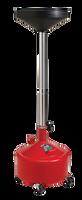 RANGER RD-8G 8-Gallon Upright Portable Oil Drain