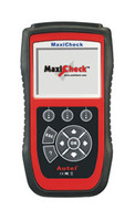 AUTEL AUL-MAXCHCKPRO MaxiCheck® Single Application Diagnostics: EPB/ABS, SRS, SAS, TPMS