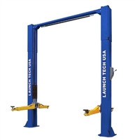 LAUNCH TLT210-XT Asymmetric 2 Post Lift ( ALI-ETL CERTIFIED )