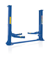 TUX TP12K-F Two Post Floor Plate Lift