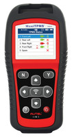 Autel MaxiTPMS® Comprehensive TPMS Service Tool part #:AUL-TS501K
