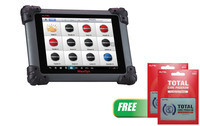 Autel MaxiSys®  Complete Diagnostic System With Bluetooth VCI w/ 2 year Software update part # AUL-MS9082YR