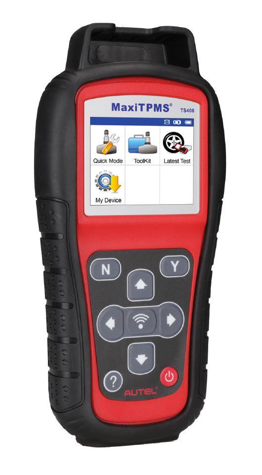 Tire Pressure Monitoring System >> Autel Maxitpms Ts408 Tire Pressure Monitoring System