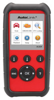 AUTEL AL-629 DIAGNOSTIC SCANNER